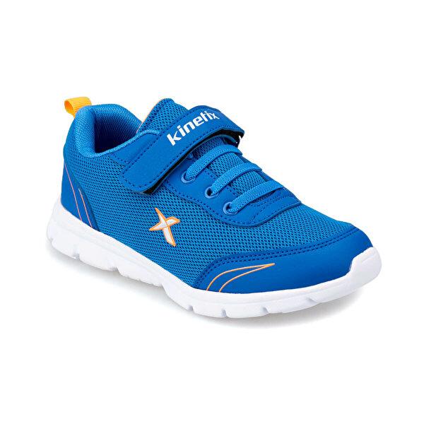 Kinetix YANNI Saks Erkek Çocuk Koşu Ayakkabısı