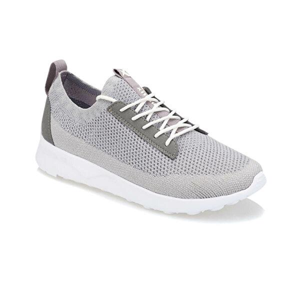 Kinetix GALE W Gri Kadın Sneaker Ayakkabı