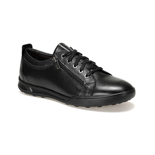 Oxide 008-M Siyah Erkek Casual Ayakkabı
