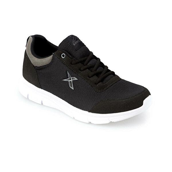 Kinetix LUCA II TX Siyah Erkek Koşu Ayakkabısı