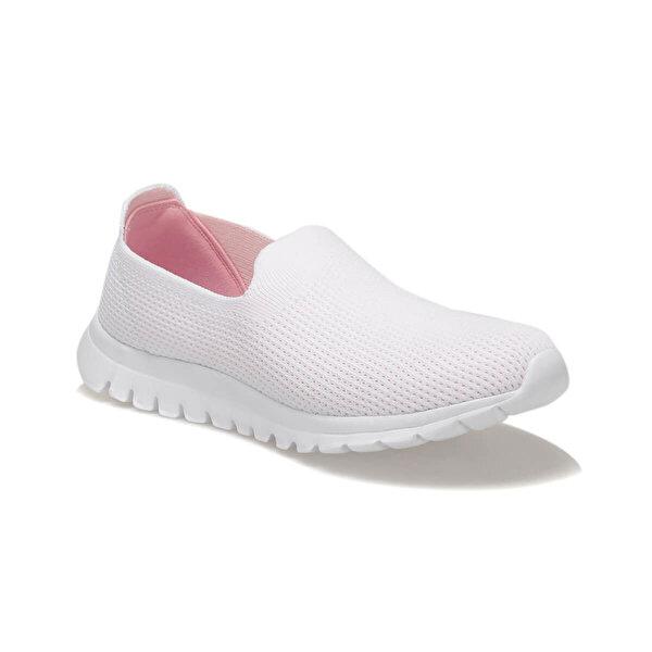 Kinetix ALBINA W Pembe Kadın Comfort Ayakkabı