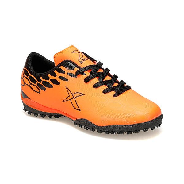 Kinetix PASS TF Turuncu Erkek Çocuk Halı Saha Ayakkabısı