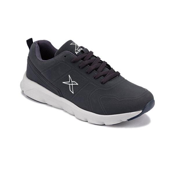 Kinetix ALMERA II 9PR Lacivert Erkek Fitness Ayakkabısı