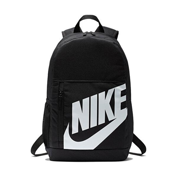 Nike Y ELMNTL Siyah Unisex Çocuk Sırt Çantası