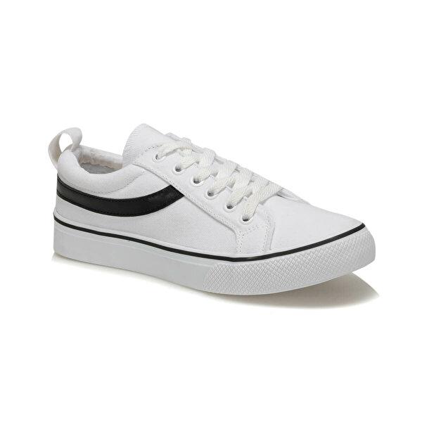 Torex GALEN W Beyaz Kadın Sneaker Ayakkabı