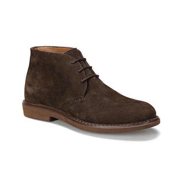 Mercedes BRADLEY 9PR Kahverengi Erkek Ayakkabı