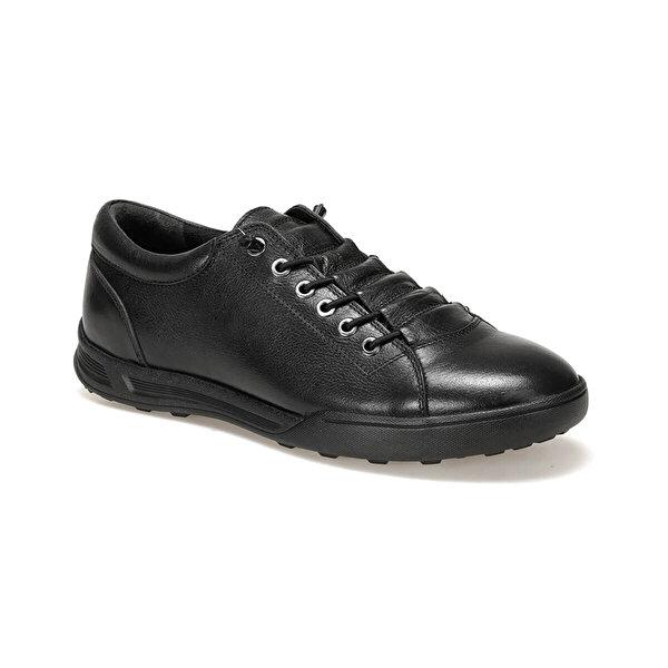 Oxide 013-M Siyah Erkek Casual Ayakkabı
