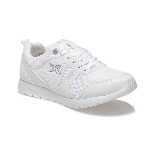 Kinetix CAPELLA Beyaz Erkek Çocuk Koşu Ayakkabısı