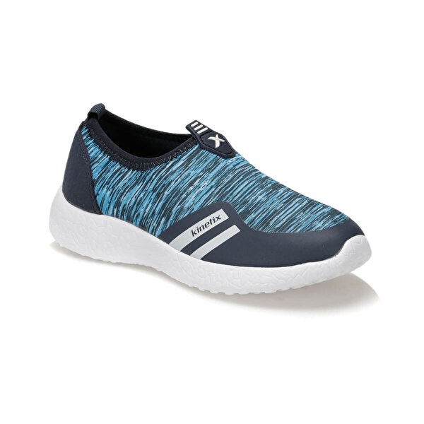Kinetix AGNAR Mavi Erkek Çocuk Yürüyüş Ayakkabısı