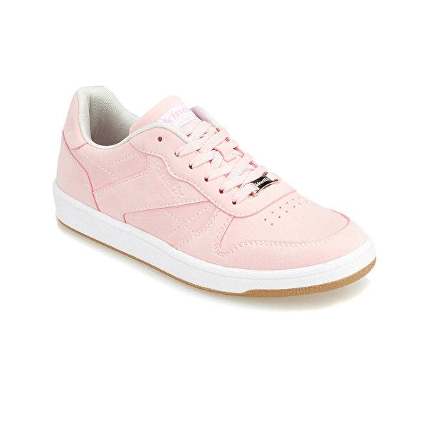 Kinetix CASABLANCA W Pembe Kadın Sneaker Ayakkabı