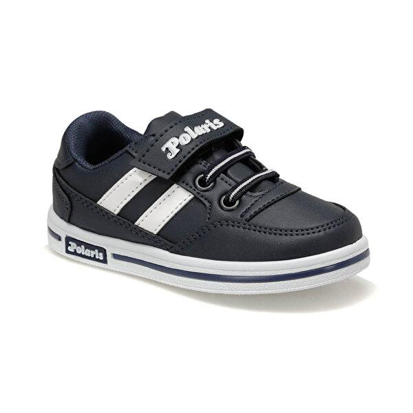 Polaris 92.507565.P Lacivert Erkek Çocuk Sneaker Ayakkabı