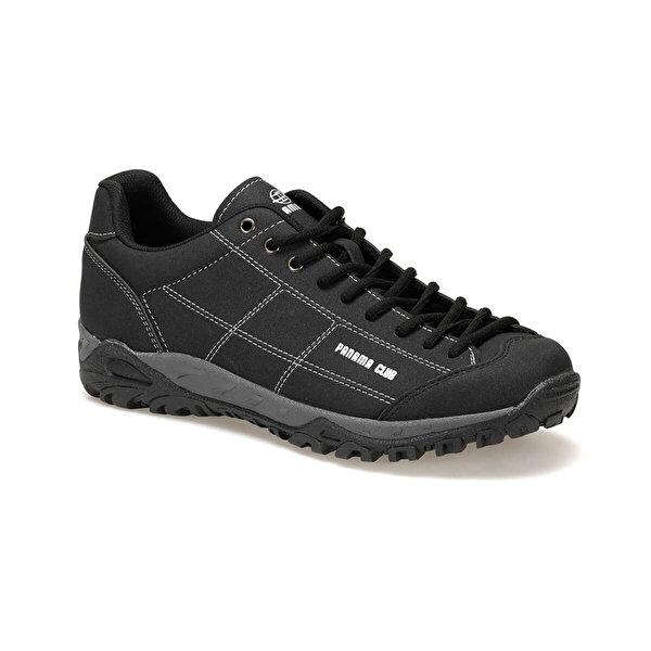 Panama Club 586 C 19 Siyah Erkek Ayakkabı