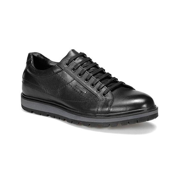 Dockers by Gerli 225301 9PR Siyah Erkek Sneaker Ayakkabı