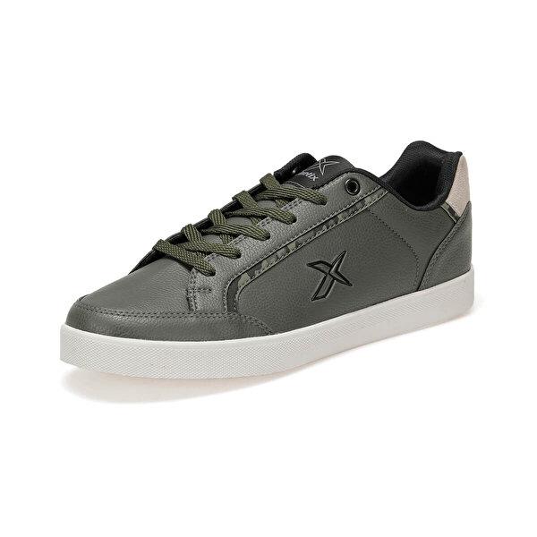 Kinetix NEVAN M 9PR Haki Erkek Sneaker Ayakkabı