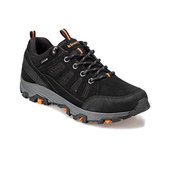 Kinetix HERES 9PR Siyah Erkek Outdoor Ayakkabı