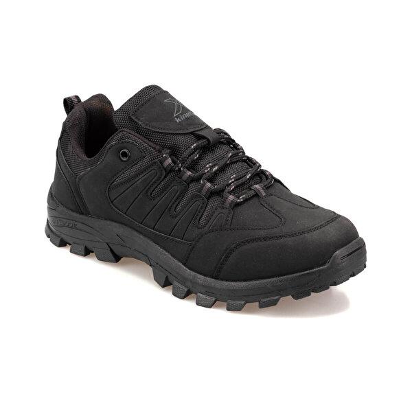 Kinetix ASLANO M 9PR Siyah Erkek Outdoor Ayakkabı