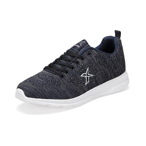 Kinetix FINARE 9PR Lacivert Erkek Sneaker Ayakkabı