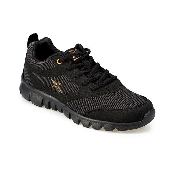 Kinetix ALMERA W Siyah Kadın Fitness Ayakkabısı