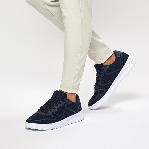 Lumberjack DAX Lacivert Erkek Sneaker Ayakkabı
