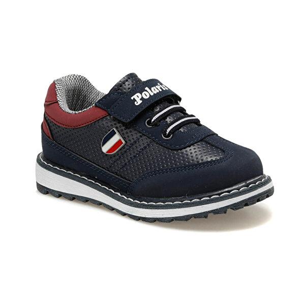 Polaris 92.507772.P Lacivert Erkek Çocuk Ayakkabı