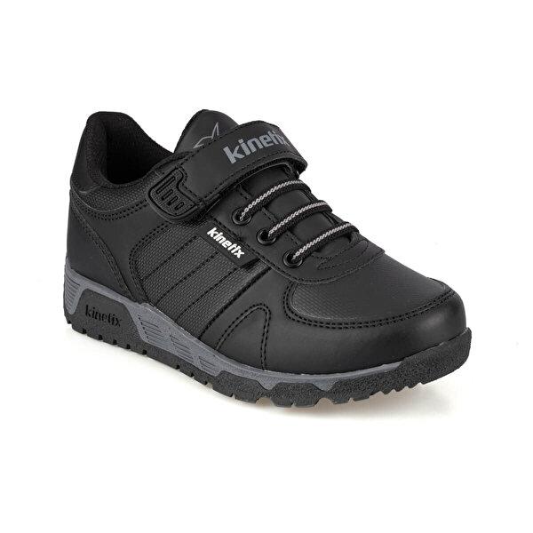 Kinetix BRONK 9PR Siyah Erkek Çocuk Outdoor Ayakkabı