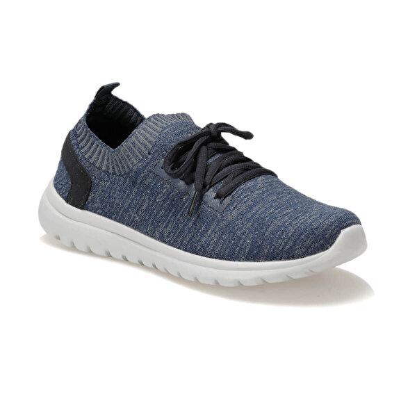 Kinetix NITO Lacivert Erkek Sneaker Ayakkabı