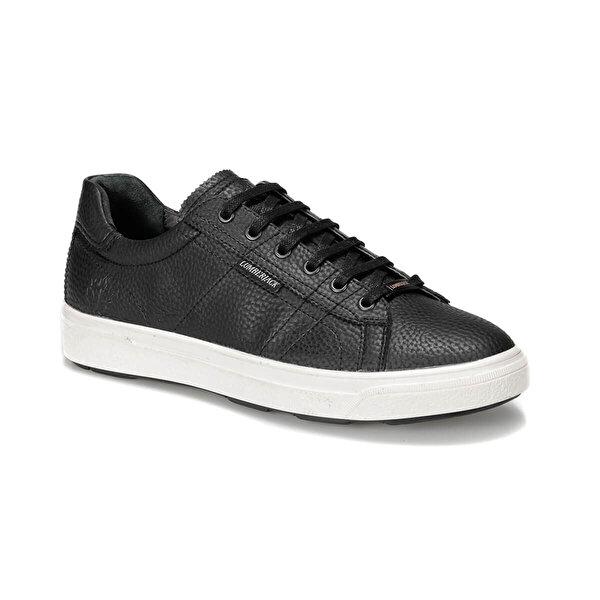 Lumberjack BUSIA 9PR Siyah Erkek Sneaker Ayakkabı