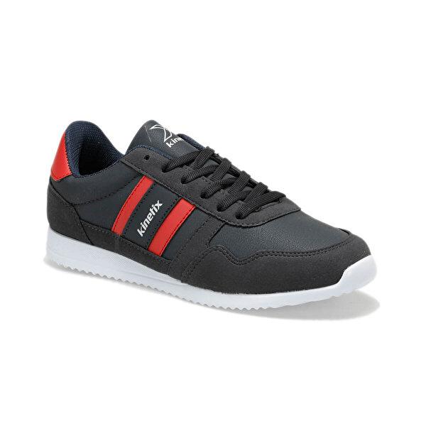 Kinetix CARTER PU M 9PR Lacivert Erkek Çocuk Sneaker Ayakkabı