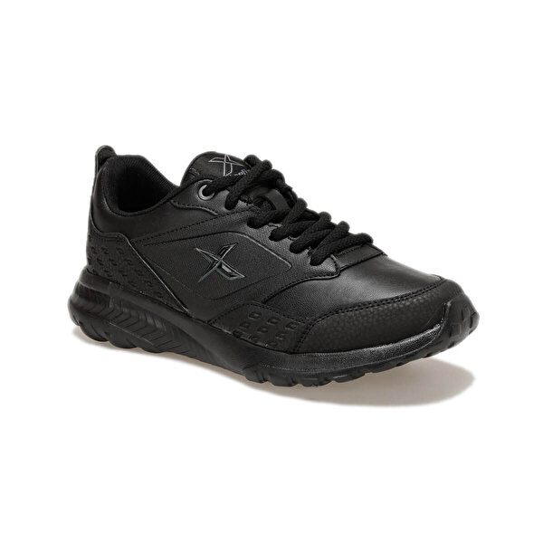 Kinetix PARLOR 9PR Siyah Erkek Çocuk Koşu Ayakkabısı