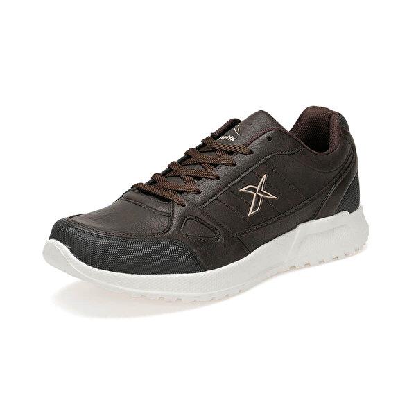 Kinetix GORDEN M 9PR Kahverengi Erkek Sneaker Ayakkabı