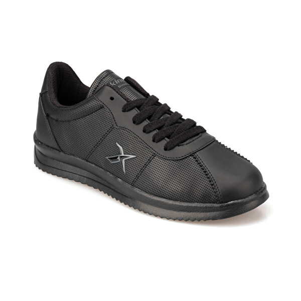 Kinetix FORV W 9PR Siyah Kadın Sneaker