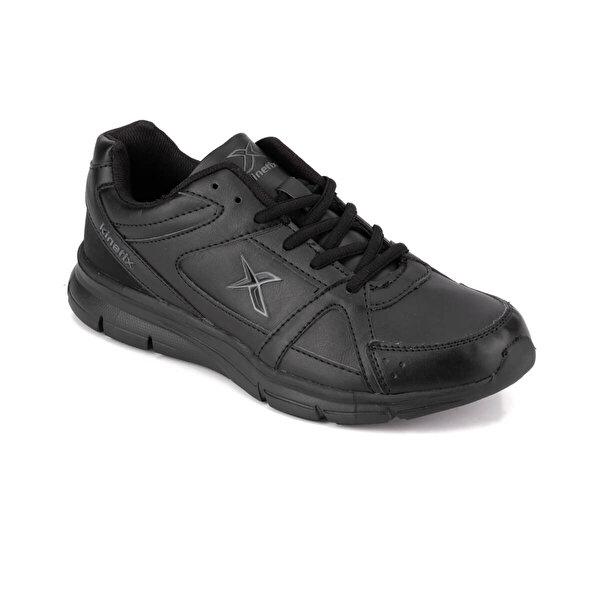 Kinetix KALEN PU 9PR Siyah Erkek Koşu Ayakkabısı