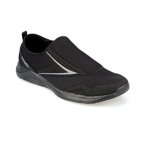 Kinetix YUCON Siyah Erkek Comfort Ayakkabı