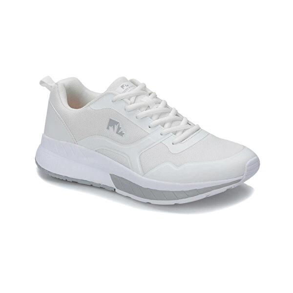 Lumberjack CONNY Beyaz Erkek Koşu Ayakkabısı