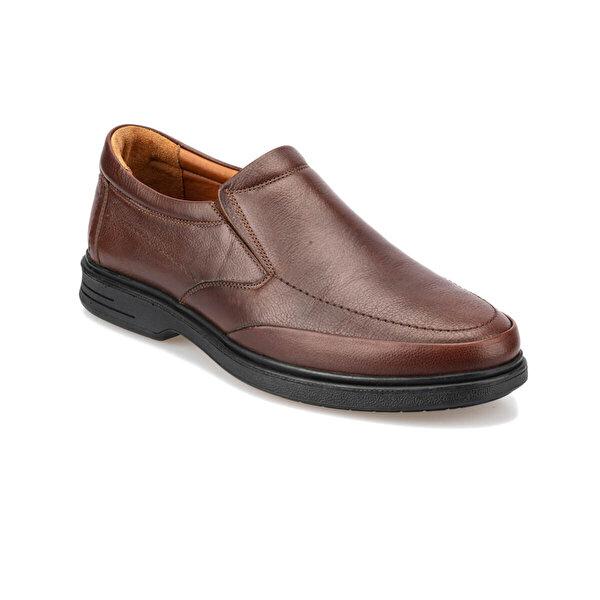 Polaris 5 Nokta 92.100441.M Kahverengi Erkek Ayakkabı