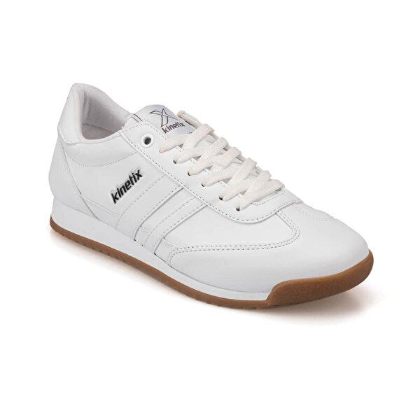 Kinetix HALLEY PU W 9PR Beyaz Kadın Sneaker Ayakkabı