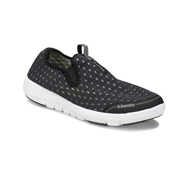 Kinetix MIZUR Siyah Erkek Yürüyüş Ayakkabısı