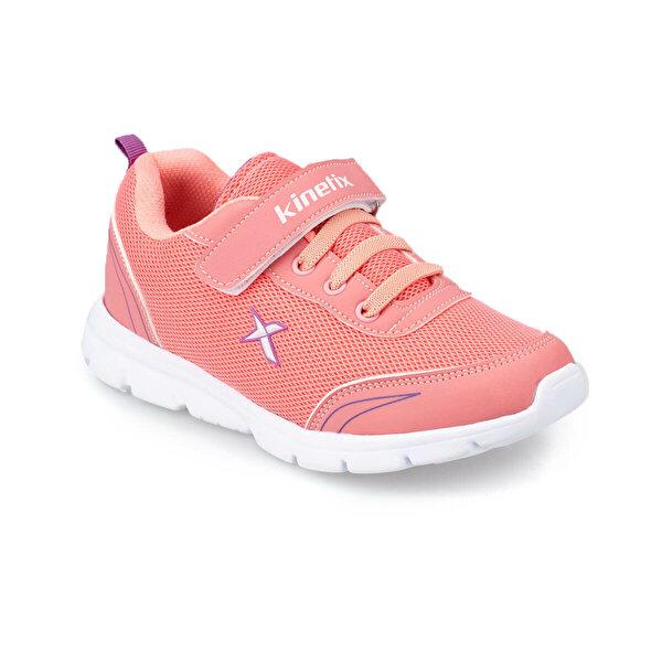 Kinetix YANNI Mercan Kız Çocuk Koşu Ayakkabısı