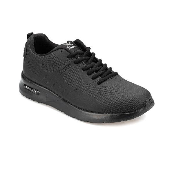 Kinetix NINA PU M 9PR Siyah Erkek Sneaker Ayakkabı