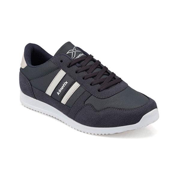 Kinetix CARTER PU W 9PR Lacivert Kadın Sneaker Ayakkabı
