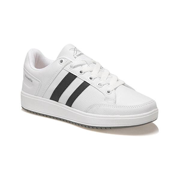 Kinetix KORT M 9PR Beyaz Erkek Çocuk Sneaker Ayakkabı