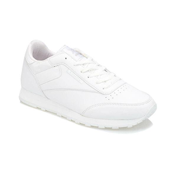 Kinetix LOWER PU M Beyaz Erkek Sneaker