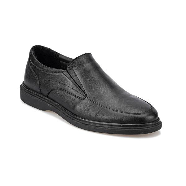Polaris 5 Nokta 92.100832.M Siyah Erkek Ayakkabı