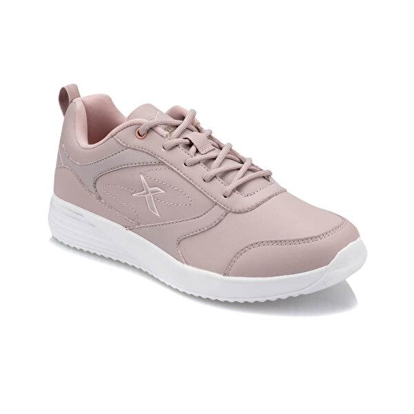 Kinetix ARYA W 9PR Açık Pembe Kadın Koşu Ayakkabısı