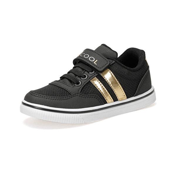 I Cool TALU P Siyah Kız Çocuk Ayakkabı