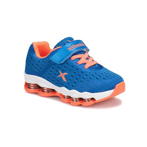 Kinetix ELON Saks Erkek Çocuk Sneaker Ayakkabı