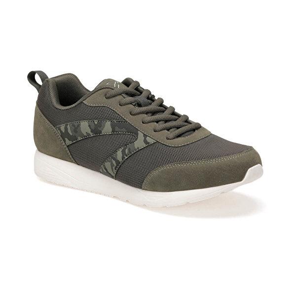 Kinetix ANCHOR TX M 9PR Haki Erkek Sneaker Ayakkabı