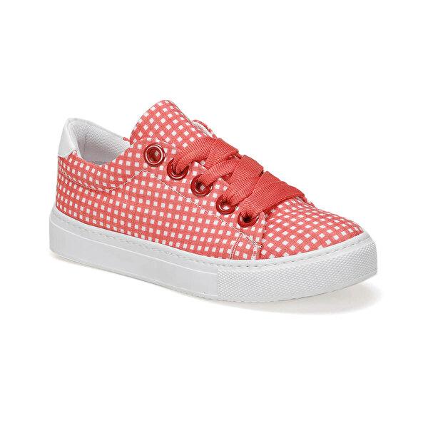 Art Bella CS19005 Kırmızı Kadın Sneaker Ayakkabı