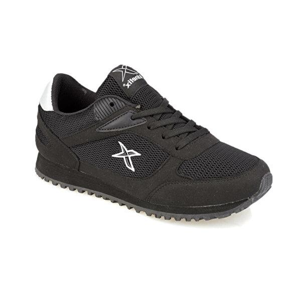 Kinetix SCUDO Siyah Kadın Sneaker