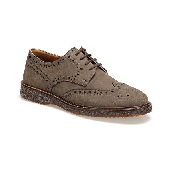 JJ-Stiller 21750 Vizon Erkek Klasik Ayakkabı